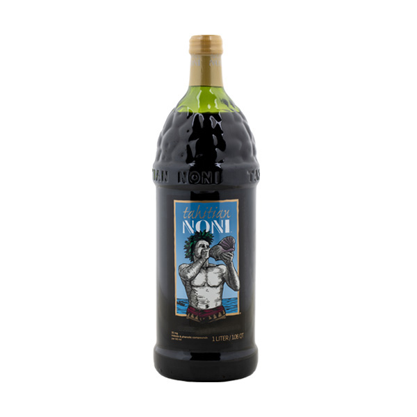 Jus Tahitian Noni<sup>®</sup>, Original Photo